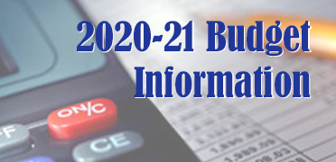 Information on the 2021-21 School District Budget, click here