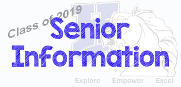 Information for Seniors, click here