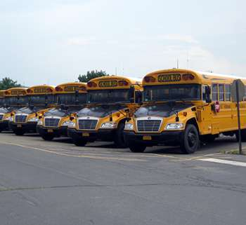 Seeking school bus drivers