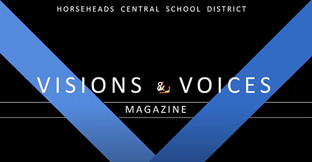 Visions and Voices accepting submissions
